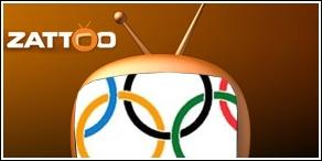 Olympische Spiele über das Internet gucken