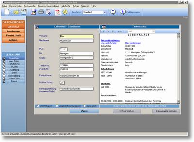 bewerbungs-software