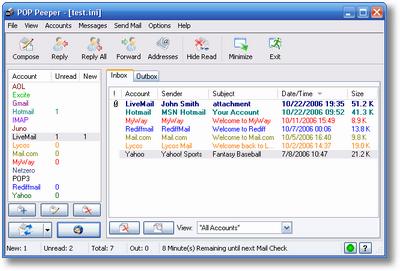 email-benachrichtigung-software
