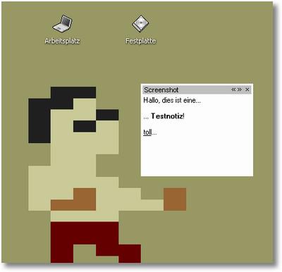 notizzettel-software