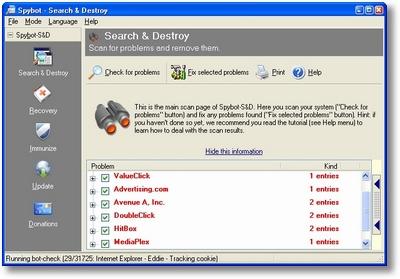 spybot-viren-entfernen