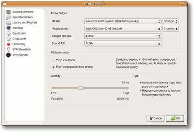 dj-freeware-optionen