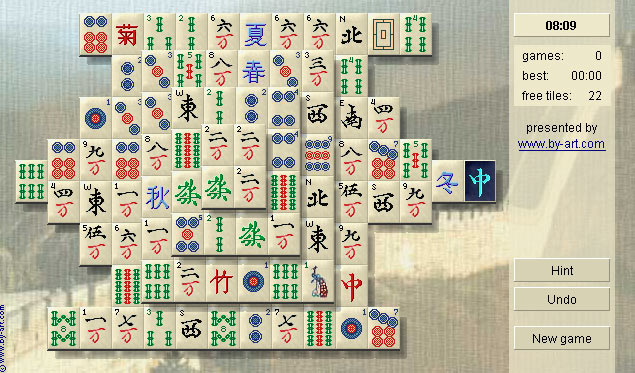 Spielen Kostenlos Ohne Anmeldung Mahjong