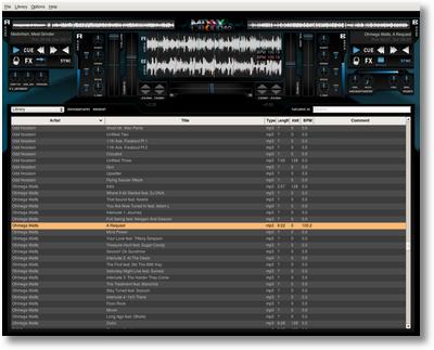 playlist-dj-software