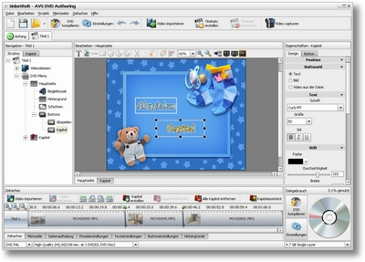 dvd-authoring-software