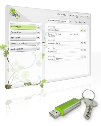 safey-passwort-safe