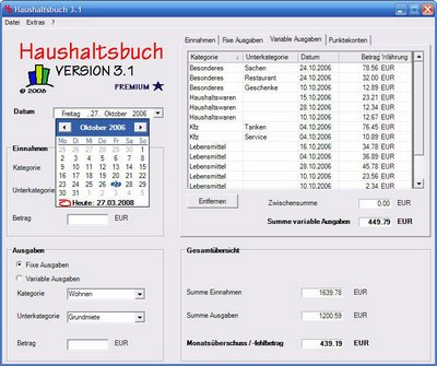haushaltsbuch-freeware