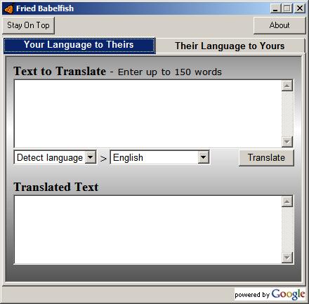 Übersetzer deutsch englisch kostenlos sätze