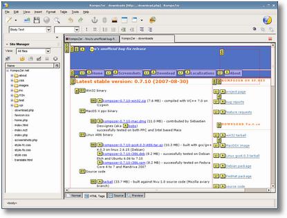 html-editor-freeware