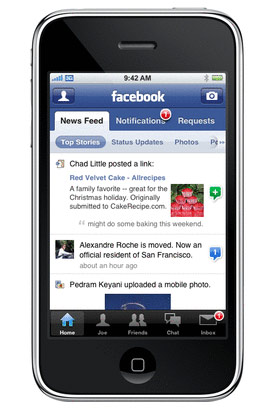 facebook-fuer-iphone