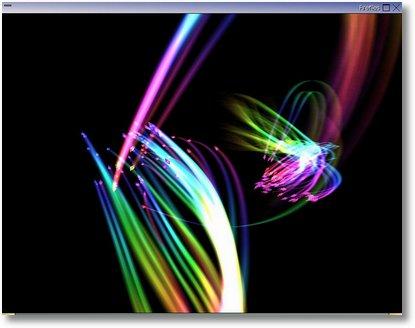 farben-bildschirmschoner
