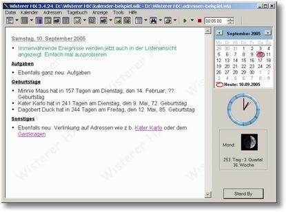 terminkalender-windows