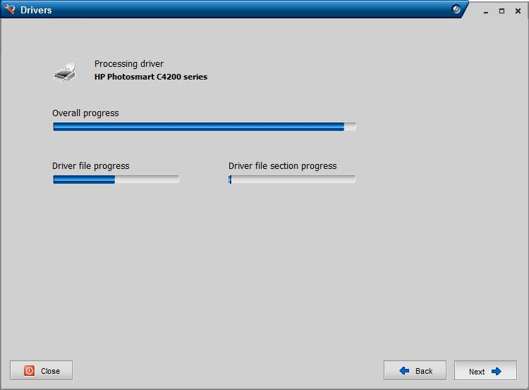 Fully Automatic Windows Driver Updater.