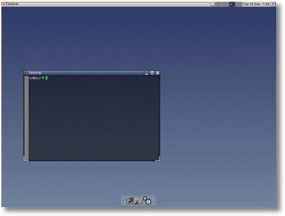 mini-linux