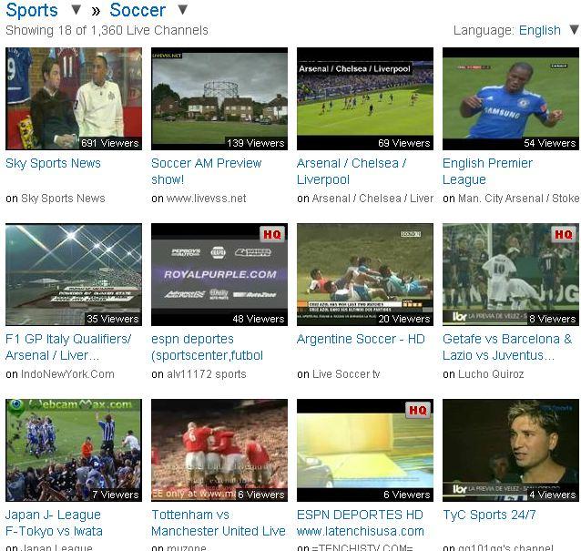 wo kann man champions league live im internet gucken