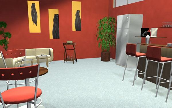einrichtung f r ihr haus in 3d planen download kostenlos. Black Bedroom Furniture Sets. Home Design Ideas