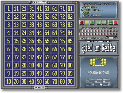 bingo-software-spiel
