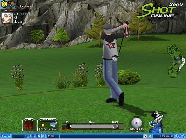 online golf spielen kostenlos