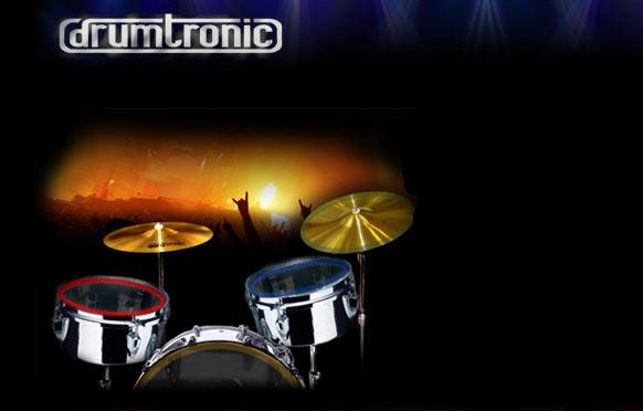 drums online spielen