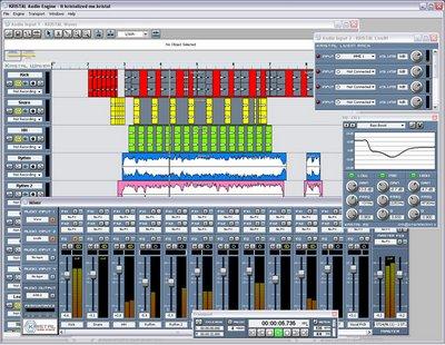 musikbearbeitung