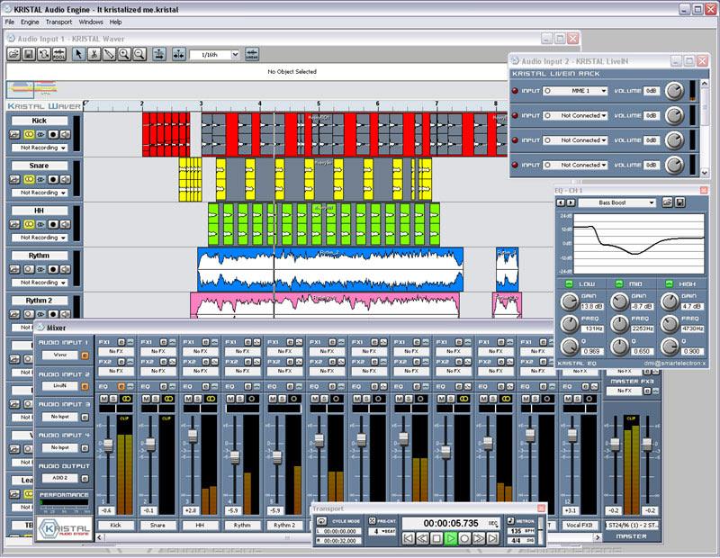 musik bearbeitungs programm free