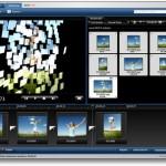 Fotos verwalten und 3D Diashows erstellen – Pictomio