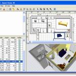 Haus einrichten 3D – Software kostenlos runterladen