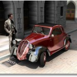 3D Modeling Software Truespace