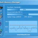 Arbeitsspeicher schneller machen – Freeware