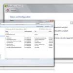 Automatische Datensicherung – kostenlos