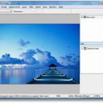 Kostenlose Bildbearbeitung für den USB-Stick