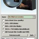 Einfache Software zum Bilder kleiner machen – kostenlos