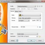 Fotos für Emails verkleinern – Freeware