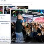 Facebook Bildervorschau – Fotos größer anzeigen