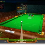 Billiard 3D Spiel kostenlos runterladen