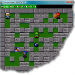 Bomberman Spiel kostenlos runterladen