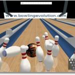 3D Bowlingspiel online über das Internet – Download kostenlos