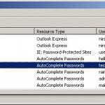Gespeicherte Browser-Passwörter anzeigen – kostenlose Software
