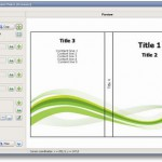 CD und DVD Hüllen selber erstellen – Software kostenlos