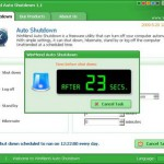 Computer zu einer bestimmten Zeit ausschalten – Timer kostenlos