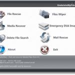 Datenrettungssoftware kostenlos und einfach