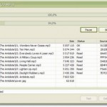 Große Dateien schneller kopieren und verschieben