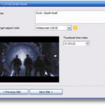 Videos zusammenfügen und in DVD umwandeln – Freeware