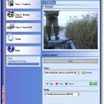 Videos von der Videokamera auf DVD Brennen – Freeware