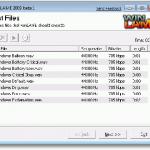 Audio / Musik CDs Rippen – Gratis Software