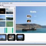 Menü für DVD selber Erstellen – kostenlose Freeware