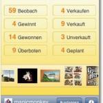 Ebay Anwendung für das iPhone – kostenlos