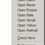 Neue Emails immer sofort angezeigt bekommen