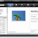 Emails Sichern und Archivieren – Email Backup Software