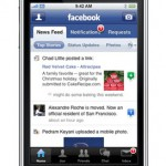 Facebook Software fürs iPhone – Download kostenlos